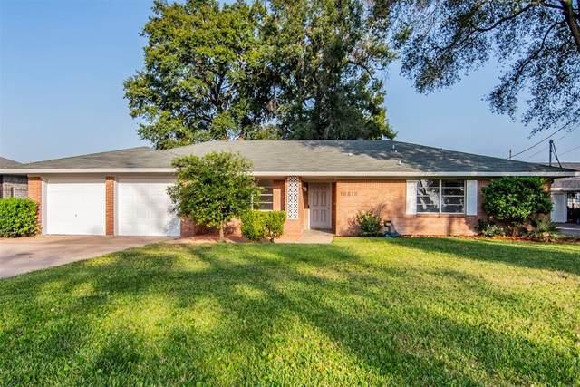 10818 Seneca Street, Houston, TX 77016 (MLS #79633231) :: The Freund Group