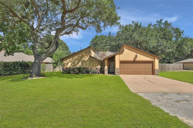 2610 Patna Drive, Katy, TX 77493 (MLS #79633847) :: Caskey Realty
