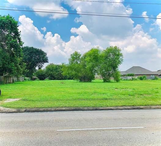 3616 Preston Avenue, Pasadena, TX 77505 (MLS #79635275) :: Green Residential