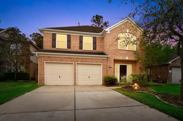 2314 Kylie Court, Spring, TX 77386 (MLS #7963673) :: Giorgi Real Estate Group