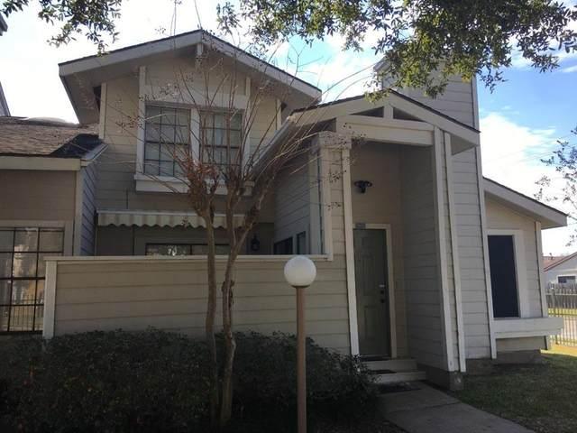 6261 Ludington #803, Houston, TX 77035 (MLS #79639399) :: Rachel Lee Realtor