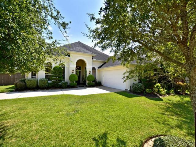 2902 Sea Channel Drive, Seabrook, TX 77586 (MLS #796418) :: REMAX Space Center - The Bly Team