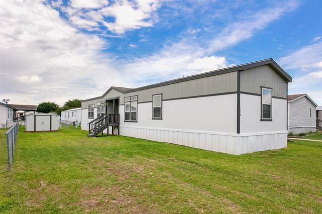 110 Oak Run, College Station, TX 77845 (MLS #79643288) :: Connect Realty