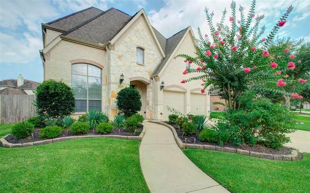 5311 Heath River Lane, Sugar Land, TX 77479 (MLS #79643629) :: Keller Williams Realty