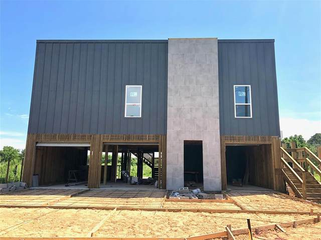 701 Baywood Drive, Seabrook, TX 77586 (MLS #7964627) :: The Freund Group