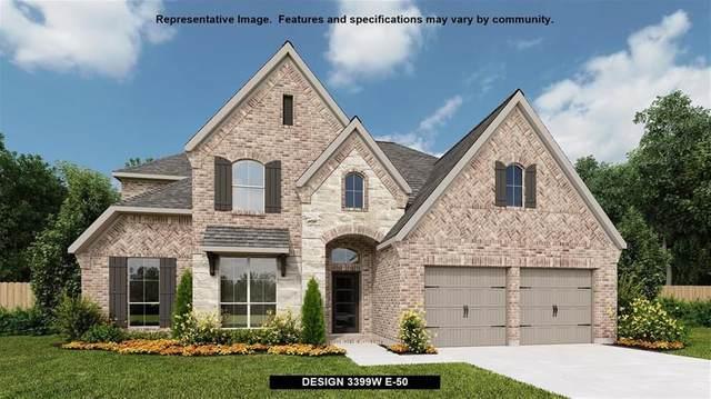 5303 Brandi Lake Drive, Spring, TX 77386 (MLS #79647327) :: NewHomePrograms.com LLC