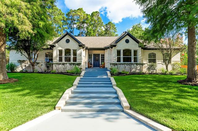 196 Lakeside Drive, Montgomery, TX 77356 (MLS #79647385) :: Johnson Elite Group