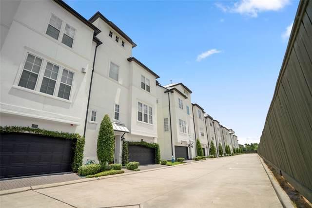 2202 Lakeshore Edge Drive, Houston, TX 77080 (MLS #79647425) :: Ellison Real Estate Team