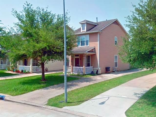 6303 Scotchwood Drive, Katy, TX 77449 (MLS #79648216) :: The Bly Team