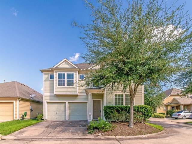 6010 Stilson Branch Lane, Houston, TX 77092 (MLS #79648569) :: The Jill Smith Team