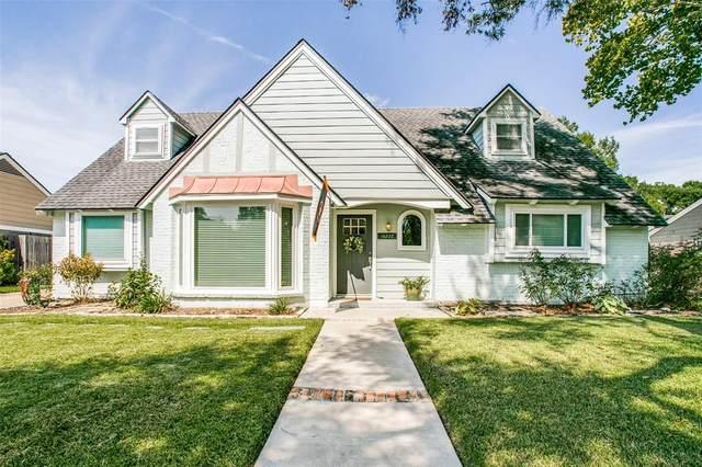 14822 Oak Bend Drive, Houston, TX 77079 (MLS #79649076) :: Connect Realty