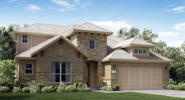 4815 Gingerwood Trace Lane, Rosharon, TX 77583 (MLS #79651281) :: Christy Buck Team