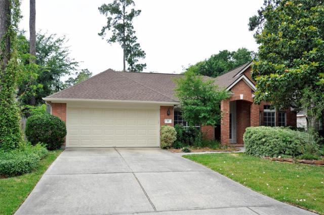 23 Davis Cottage Court, Conroe, TX 77385 (MLS #79652582) :: TEXdot Realtors, Inc.