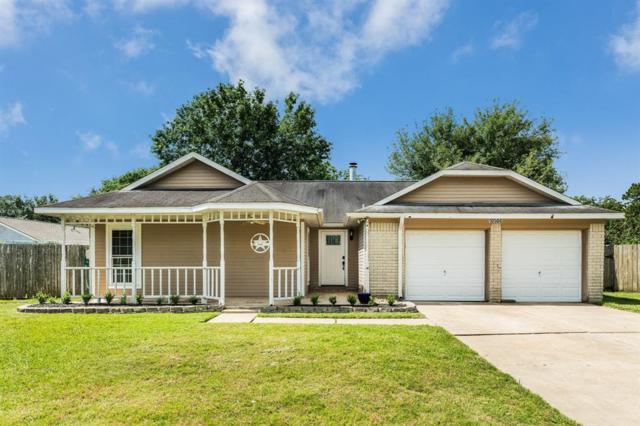 10506 Kirkgreen Drive, Houston, TX 77089 (MLS #79653541) :: Texas Home Shop Realty