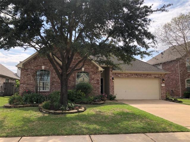 27111 Kendal Ridge Lane, Cypress, TX 77433 (MLS #79653906) :: The Home Branch