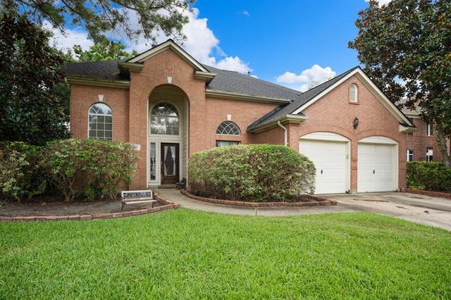 20309 Misty Cove Drive, Katy, TX 77449 (MLS #79656465) :: Texas Home Shop Realty