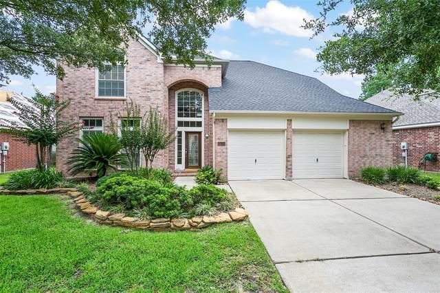 20227 Stone Falls Court, Cypress, TX 77433 (MLS #7965928) :: Ellison Real Estate Team