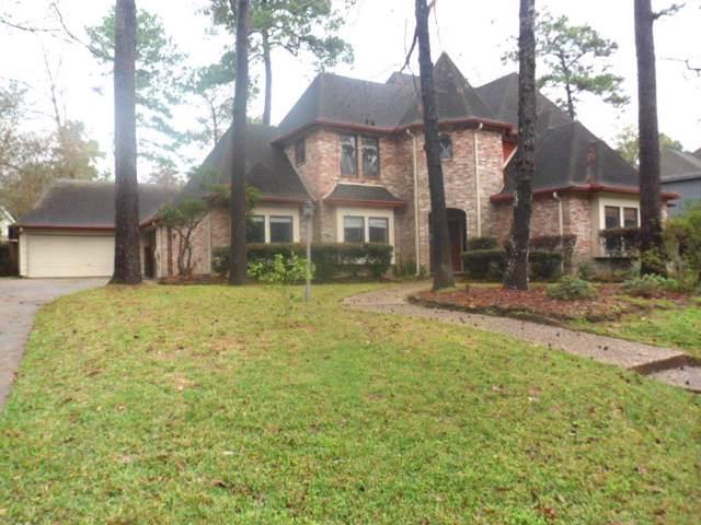 2607 Rustic Woods Drive, Houston, TX 77345 (MLS #79660578) :: The Jennifer Wauhob Team