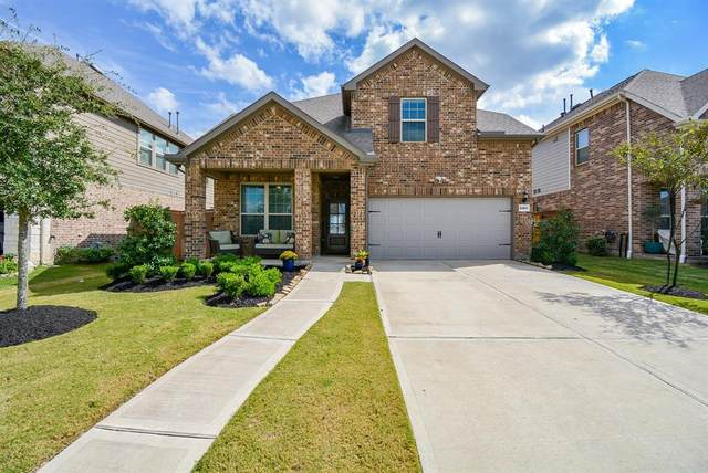 23811 Northwood Terrace Lane, Katy, TX 77493 (MLS #79662109) :: Connect Realty