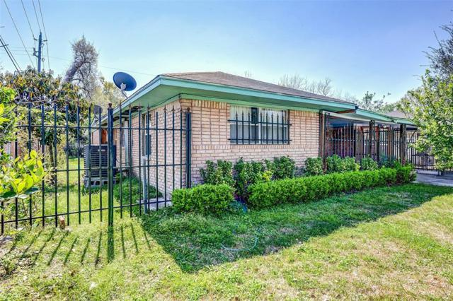 1627 Stonecrest Dr, North Houston, TX 77018 (MLS #79664731) :: Giorgi Real Estate Group