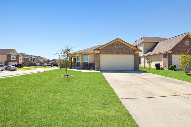 9852 Hyacinth Way, Conroe, TX 77385 (MLS #79665194) :: Giorgi Real Estate Group