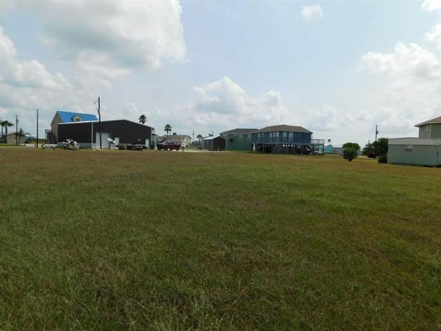 L-326 Flounder Lane, Port Lavaca, TX 77979 (MLS #7966527) :: The Freund Group