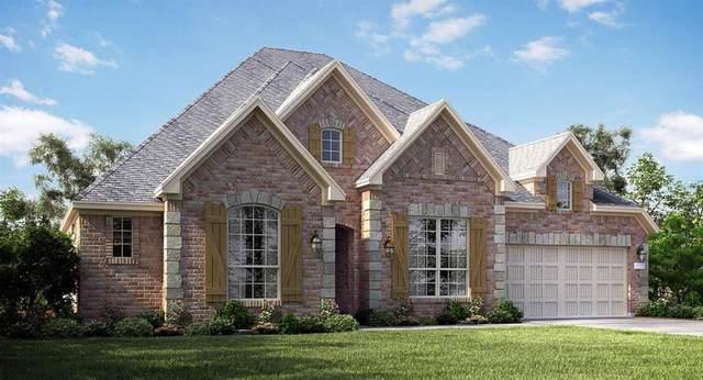 2707 Banyon Gulch Lane, Katy, TX 77493 (MLS #7966846) :: Connect Realty
