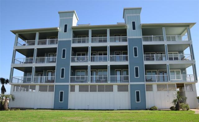 26501 Mangrove Drive #202, Galveston, TX 77554 (MLS #79669987) :: REMAX Space Center - The Bly Team