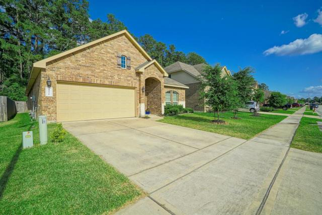 22526 Forbes Field Trail, Spring, TX 77389 (MLS #79670165) :: Krueger Real Estate