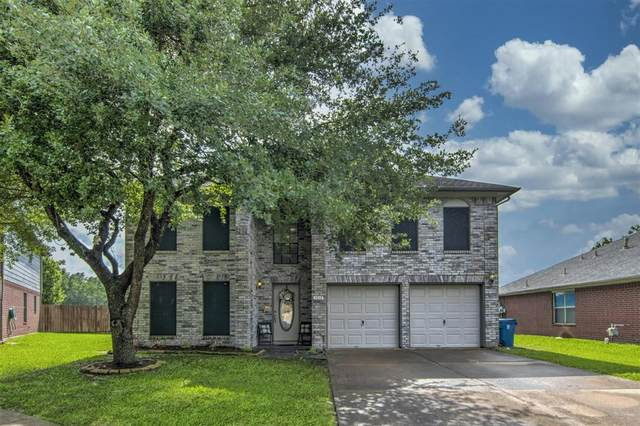 1212 Nantere Court, Rosenberg, TX 77471 (MLS #79671106) :: The SOLD by George Team