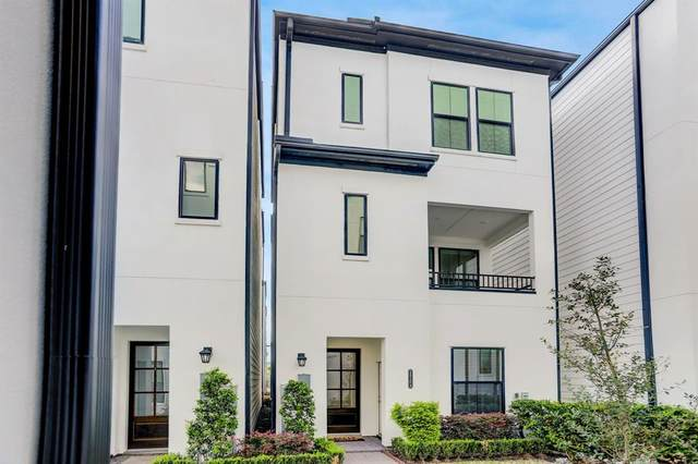 2810 Grand Fountains Drive B, Houston, TX 77054 (MLS #79671195) :: All Cities USA Realty