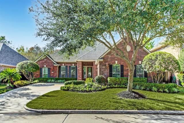 3606 Louvre Lane, Houston, TX 77082 (MLS #7967128) :: Ellison Real Estate Team