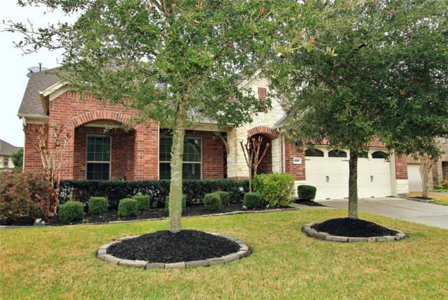 13507 Douglas Lake Road, Houston, TX 77044 (MLS #79672349) :: Caskey Realty