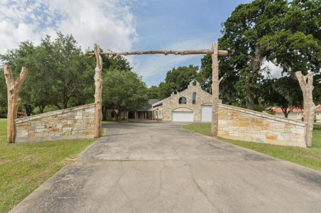 3018 Willow Oak Lane, Sealy, TX 77474 (MLS #79674490) :: The Heyl Group at Keller Williams