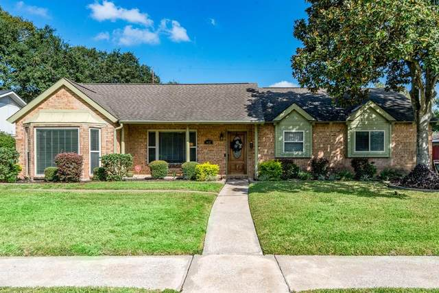 8822 Hazen Street, Houston, TX 77036 (MLS #7967576) :: Michele Harmon Team