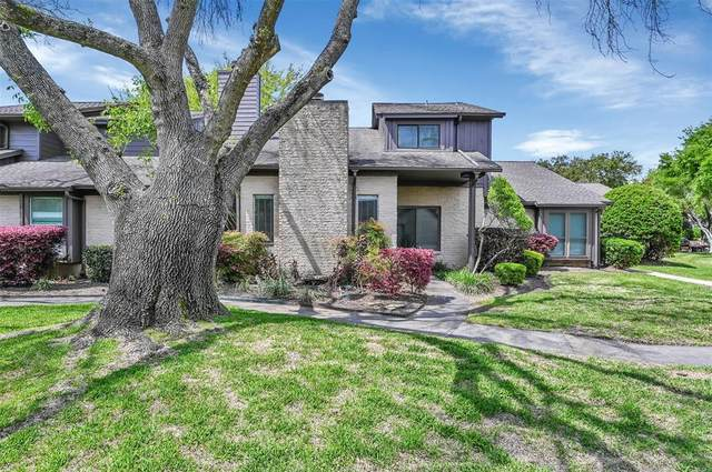 2125 Broadlawn Drive, Houston, TX 77058 (MLS #79676311) :: The SOLD by George Team