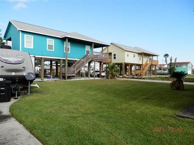 116 19th Street, San Leon, TX 77539 (MLS #79676734) :: Caskey Realty