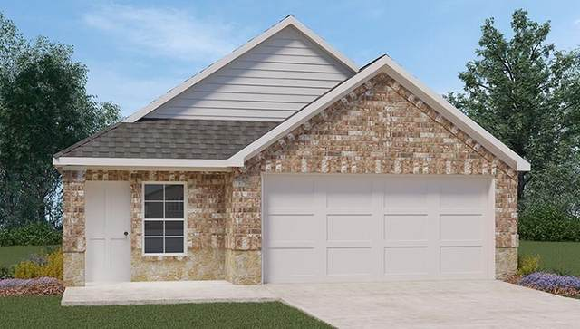 16899 Pink Wintergreen Drive, Conroe, TX 77385 (MLS #7967787) :: The Bly Team
