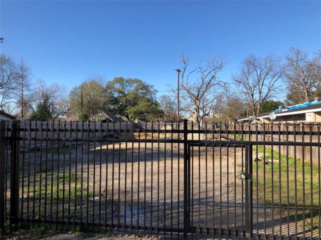 317 E 37th Street, Houston, TX 77018 (MLS #79679088) :: Caskey Realty