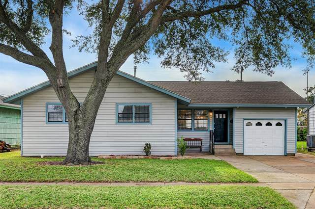 2421 Oak Street, Galveston, TX 77551 (MLS #7968076) :: Connect Realty
