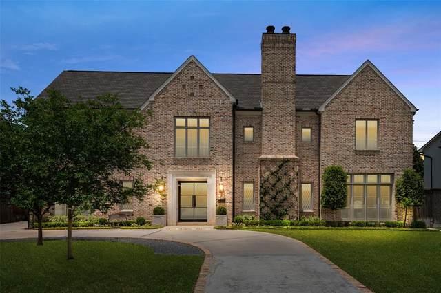 5322 Lynbrook Drive, Houston, TX 77056 (MLS #79681192) :: Keller Williams Realty