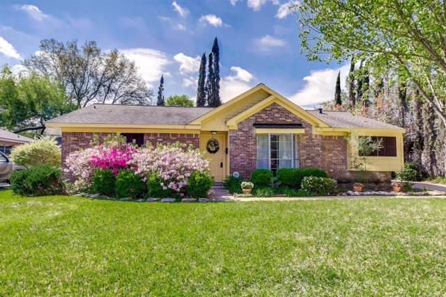 12871 Westella Drive, Houston, TX 77077 (MLS #79681994) :: Giorgi Real Estate Group