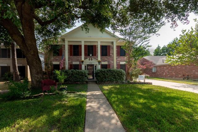 17015 Kettle Creek Drive, Spring, TX 77379 (MLS #79683158) :: The SOLD by George Team