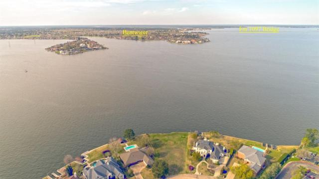 11 Lake Estates, Montgomery, TX 77356 (MLS #79685493) :: The Jill Smith Team