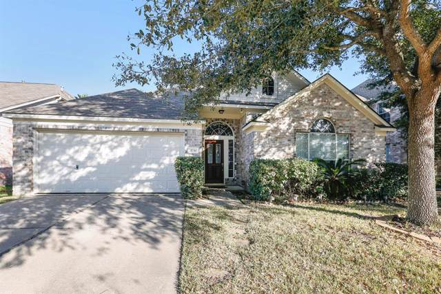 3730 Garden Green Trail, Katy, TX 77449 (MLS #79685538) :: NewHomePrograms.com LLC