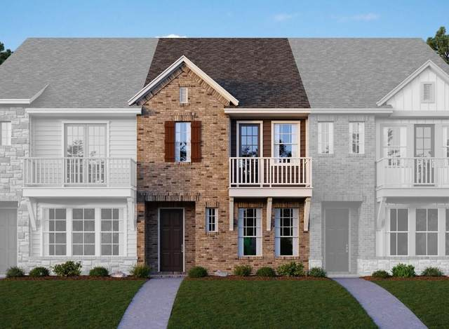 9436 Caddo Ridge Lane, Cypress, TX 77433 (MLS #79686406) :: Connell Team with Better Homes and Gardens, Gary Greene