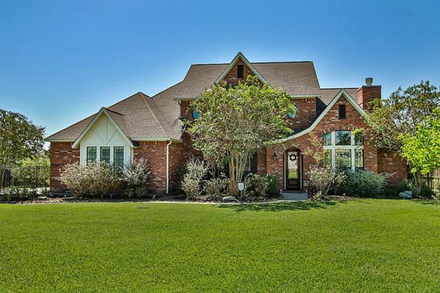 11515 W Grand Pond Court, Montgomery, TX 77356 (MLS #79686803) :: The Home Branch