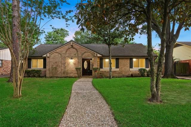 10703 Wickersham Lane, Houston, TX 77042 (MLS #79689495) :: NewHomePrograms.com