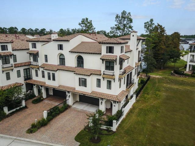 18 Secluded Trl, The Woodlands, TX 77380 (MLS #79689535) :: Krueger Real Estate