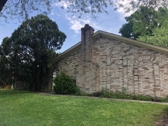 10122 Swirling Winds Drive, Houston, TX 77086 (MLS #79689654) :: Texas Home Shop Realty
